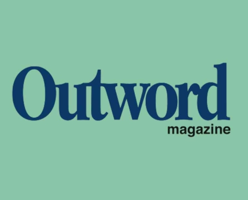 Wild Rainbow African Safari Outward Magazine Logo